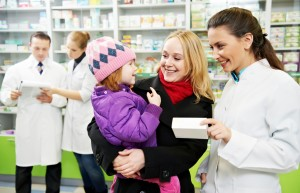 The TGA has proposed that all OTC products should be available as prescription only.